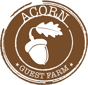 Wedding Venue & Self Catering Accommodation - Acorn Guest Farm
